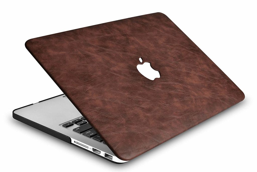Best LuvCase Leather Hard Shell Case Cover for MacBook Pro 16 Case