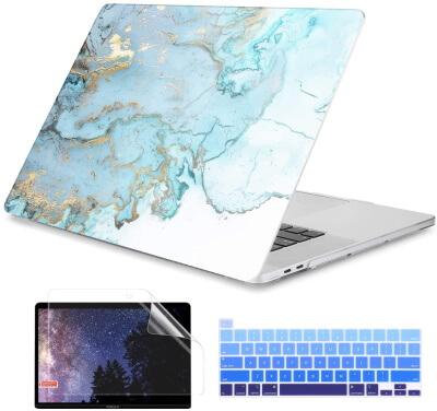 Dongke MacBook Pro 16 inch Case Model A2141