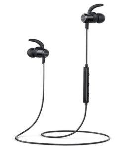 anker soundbeats slim wireless earbuds for iphone xr and iphone 11