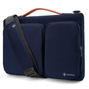 tomtoc - Shoulder Bag for MacBook Pro 16