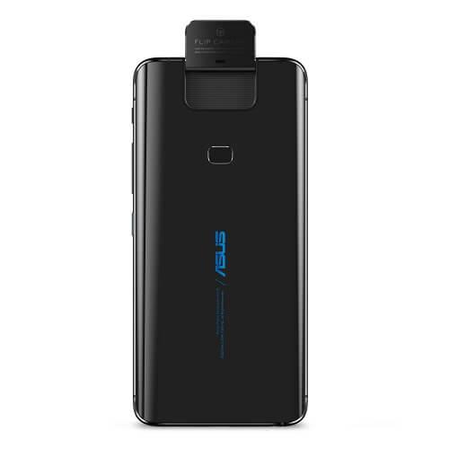 ASUS ZenFone 6 Best iPhone Alternative 2020