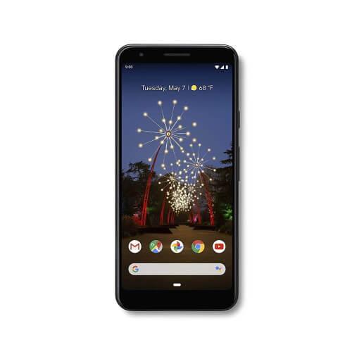 Google Pixel 3a, iPhone 11 Alternative