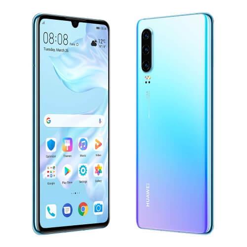 Huawei P30 best international device