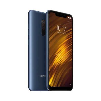 Pocophone F1 iPhone alternative 2020