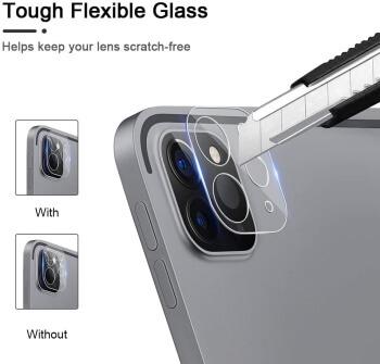 PULEN iPad Pro 12.9 Lens Protector