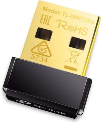 TP-Link USB Wi-Fi Adapter for Mac, MacBookTP-Link USB Wi-Fi Adapter for Mac, MacBook