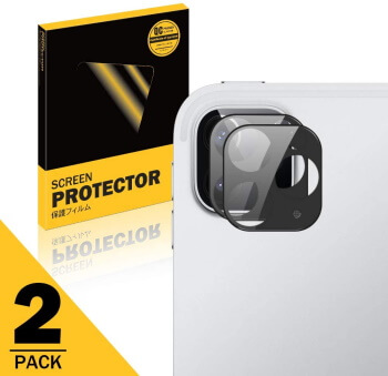 TopACE Camera Lens Protector for iPad Pro