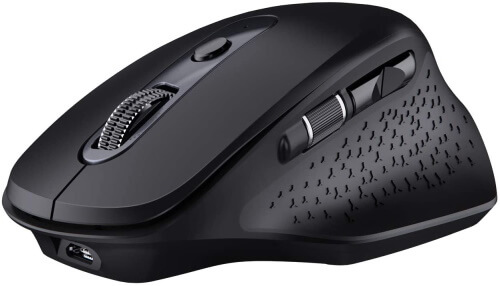 VicTsing Pioneer Rechargeable Mouse