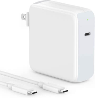 96W USB-C Charger Power Adapter