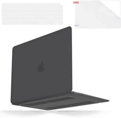 AKIT Heavy Duty Rugged Case for MacBook Pro 16-inch
