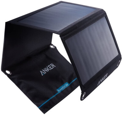 Anker 21W Foldable Charger