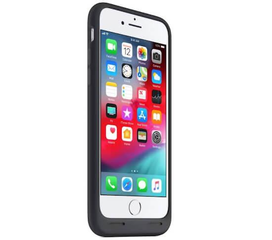 Apple Smart Battery Case for iPhone SE 2 - 2020