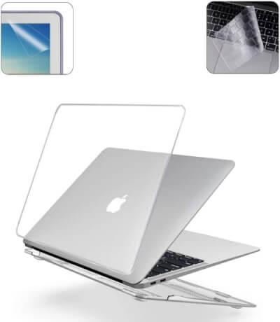 Applefuns Case with Keyboard Skin