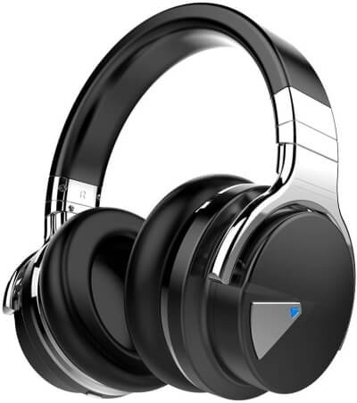 COWIN Active Noise Cancellation Headphone
