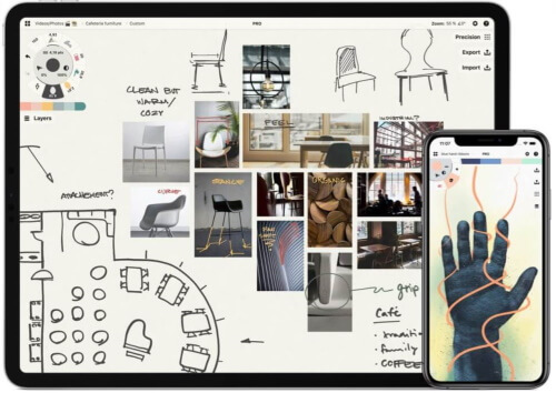 Procreate Alternative for iPad