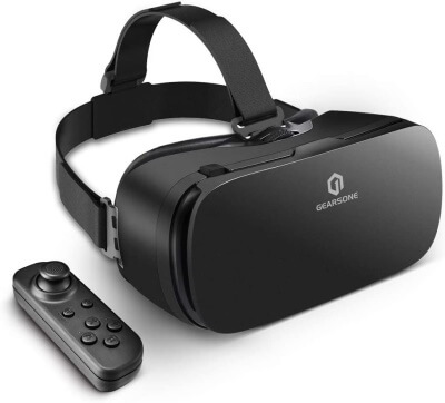 GEARSONE VR Headset for iPhone