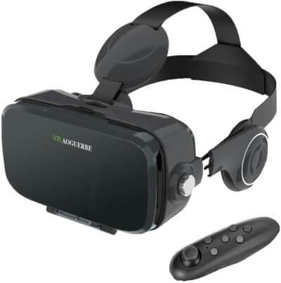 Glasses VR Headset