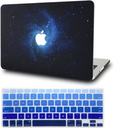 Hard Shell Protective Case for 16-inch MacBook Pro