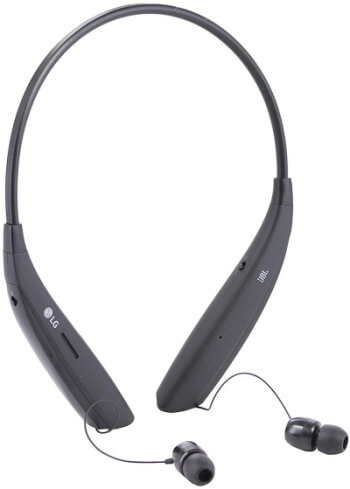 LG Tone Ultra SE