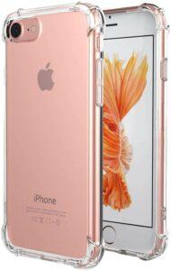 Matone for iPhone SE 2 generation 2020 bumper Case cover
