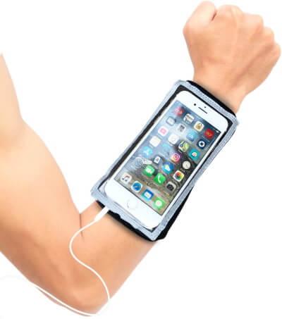 MyBand Elite Running Phone Holder