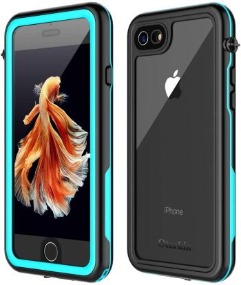 Oterkin iPhone SE Waterproof Case