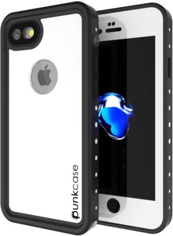 PunkCase Waterproof iPhone SE 2 Case