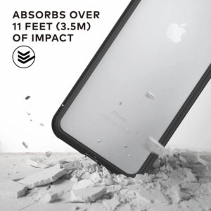 RhinoShield Ultra Protective Bumper Case cover for Apple iPhone SE 2020