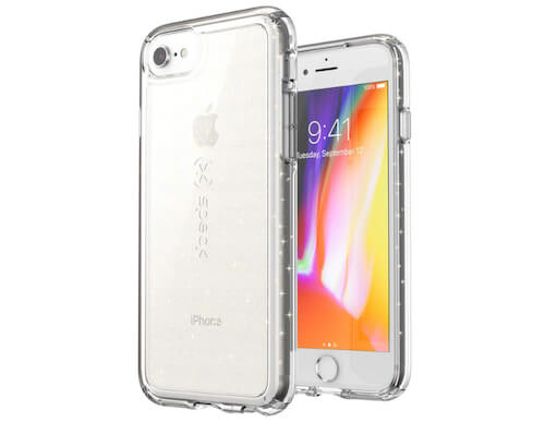 Speck iPhone SE 2 (2020) Clear Case