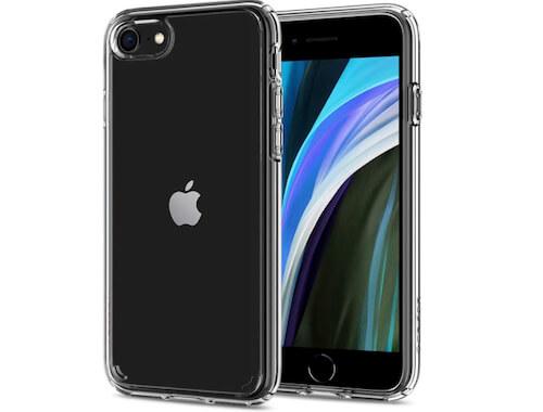 Spigen iPhone SE 2 (2020) Clear Case