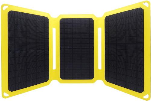SunJack 25W Solar Charger