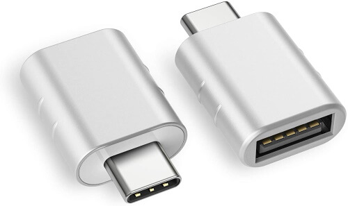 Syntech USB-C to USB Adapter (Pack of 2)