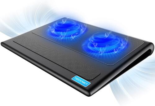TECKNET Cooling Pad for MacBook Pro
