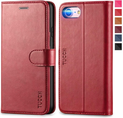 TUCHH iPhone Wallet Case