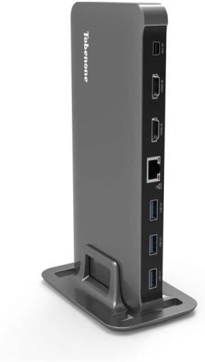 Tobenone Dock for MacBook Pro 16