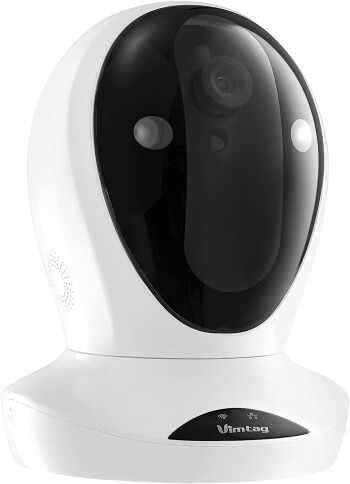 Vimtag Wireless Surveillance Camera