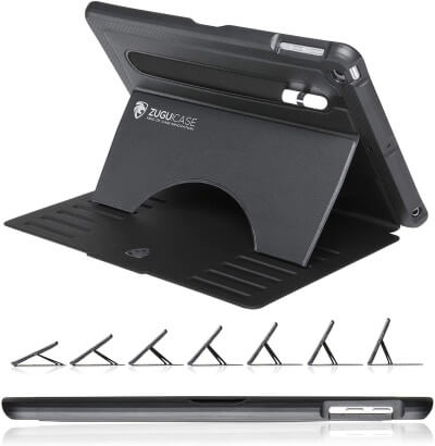 ZUGU Magnetic Stand for iPad Air iPad Pro (10.5-inches)