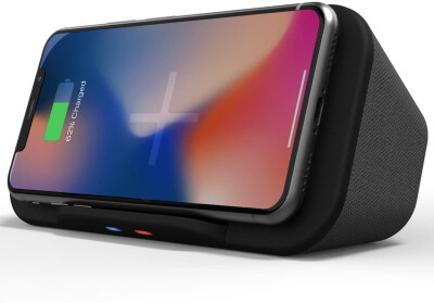i-box Store Best Sound quality and Designed Speaker Dock for iPhone iPad