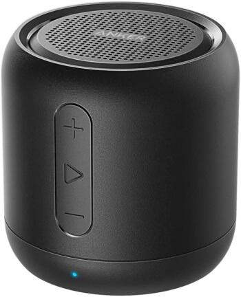 iPhone SE 2 Bluetooth Speaker