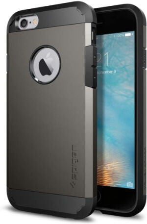 Spigen iPhone 6 Case in Best Buying List