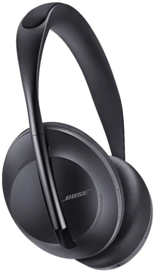 Bose Noise Cancelling Bluetooth Headphones