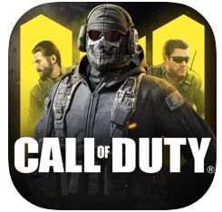 COD Mobile for iPhone