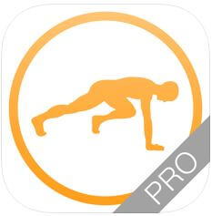 Daily Cardio Workout for iPhone