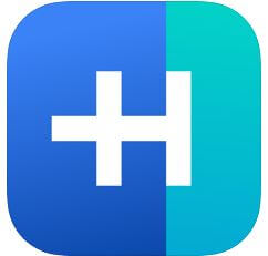Health App for iPhone