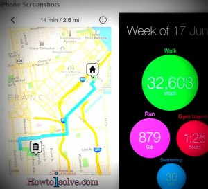 Move health apps - Fitness Apps for iOS