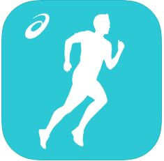 RunKeeper Running Tracker App for iPhone
