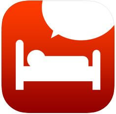 Sleep Talk Recorder for iOS