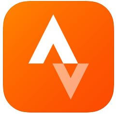 Strava Swim Tracker App iOS