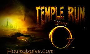 Temple Run Oz Game - Best iOS game