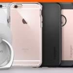 Top iPhone 6/ 6S Cases deals offer by Spigen on Amazon [offer]